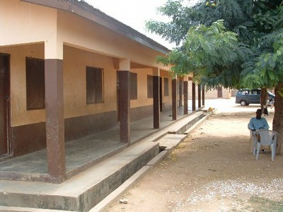 Classrooms-4